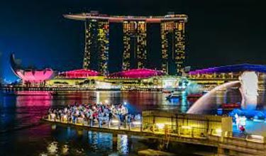 Singapore Fun Unlimited 4N/5D Package