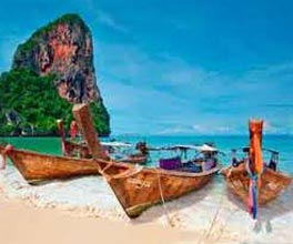 Fantastic Thailand Tour Ex Chennai Package