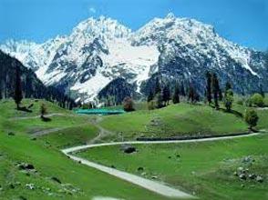 Kashmir Holiday Tour