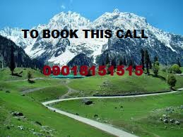 5 Days Kashmir Tour
