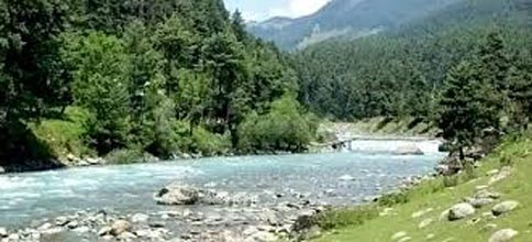 Complete Kashmir Tour