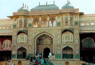 9 Days Tajmahal Tour India