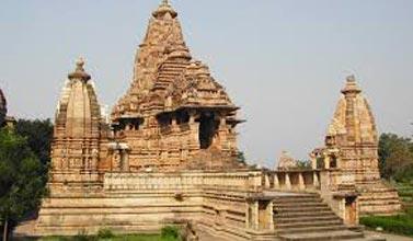 5 Days Extension Tour of Gwalior, Orchha & Khajuraho