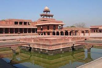 07 Days Luxury Oberoi Tour