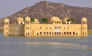13 Days Rajasthan Train Tour