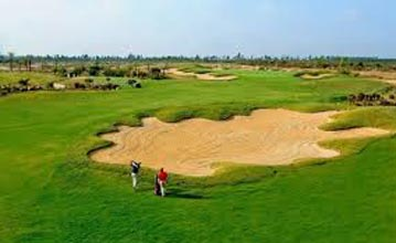 4 Days Bangalore Golf Tour