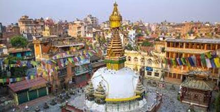 10 Days Most Popular Buddhist Temple Tour