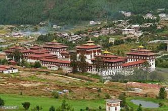 12 Days India with Bhutan Tour