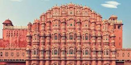 11 Days India with Dubai Tour