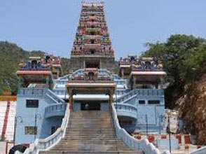 South India Temple Tour