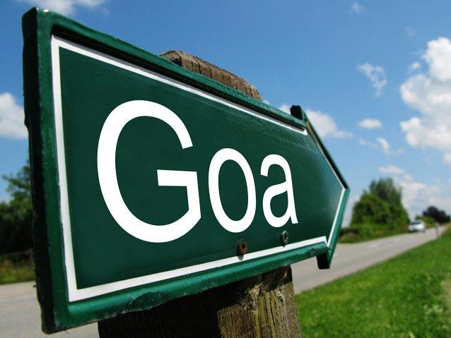 Luxurious Goa Tour