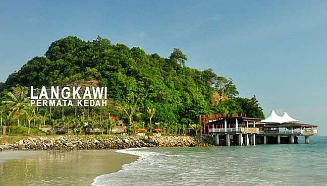 KL With Langakawi Tour Package