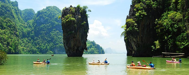Phuket Tour Package