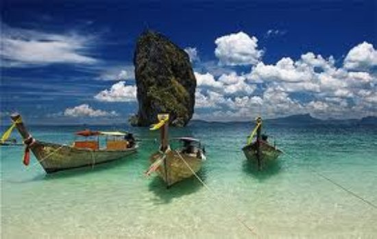 Beautiful Andaman Tour