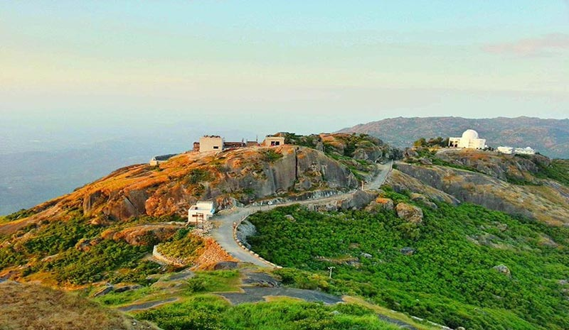 Udaipur, Mount Abu 4 Nights 5 Days Tour
