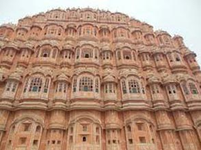 Golden Triangle 5 Nights 6 Days Tour