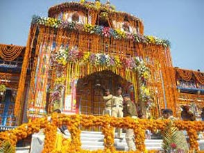 Do Dham Yatra Tour