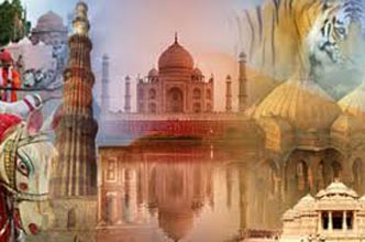 North India Golden Triangle Package4 Days & 3 Nights