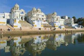 Exquisite Rajasthan Tour Package