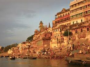 Golden Triangle Tour With Rajasthan and Madhya Pradesh
