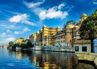 Riveting Udaipur Vacation Package