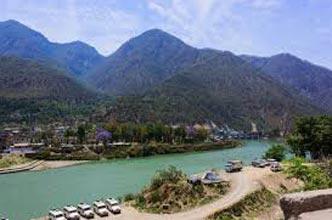 Ek Dham Gangotri 4 days Tour