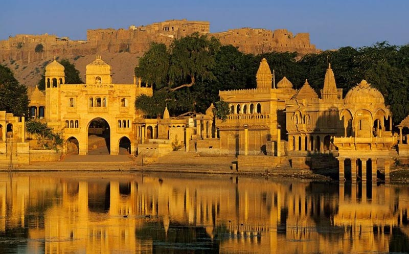 Majestic Jaisalmer Honeymoon Package