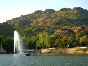 Romantic Mount Abu Honeymoon Package