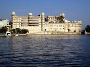 Exciting Jaipur Udaipur Family Tour Package