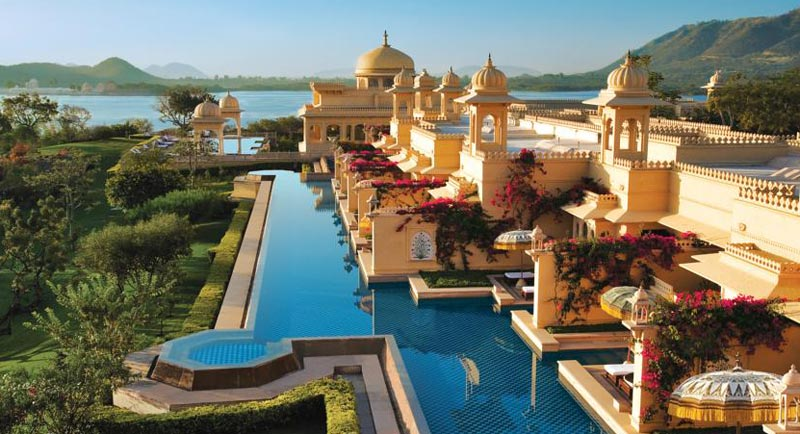 Romantic Udaipur Honeymoon Package