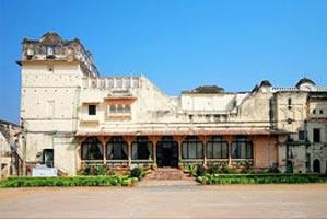 Jabalpur - Amarkantak - Bandhavgarh - Khajuraho - Maihar - Jabalpur Tour