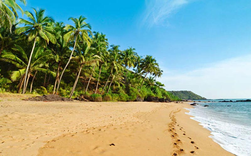 Romantic Goa  Tour 6 Day