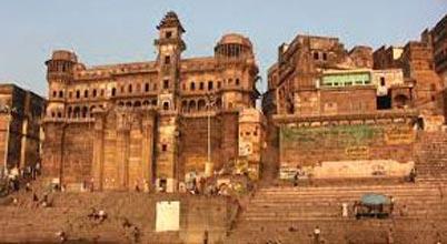 Varanasi-Allahabad Tour