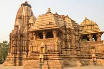 Tour to Khajuraho and Orchha