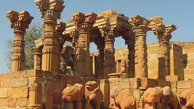 Mandu Tour with Omkareshwar