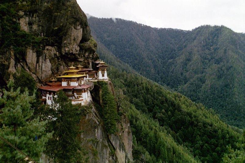 Two nights three days Tour in Bhutan