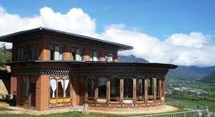 Tour in Bhutan Six days