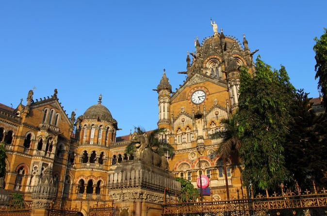 Tour to Dream City Mumbai (Mumbai Special) Tour