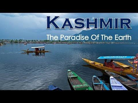 Royal Kashmir Package