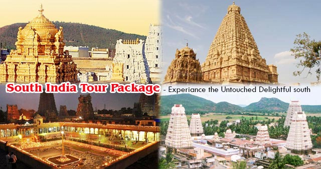 South india Tour SAfar Holidays