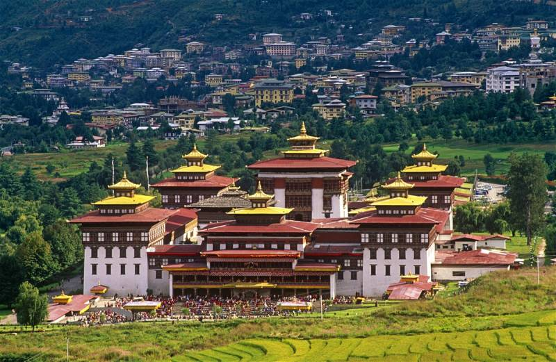 Wonderful Bhutan Family Package