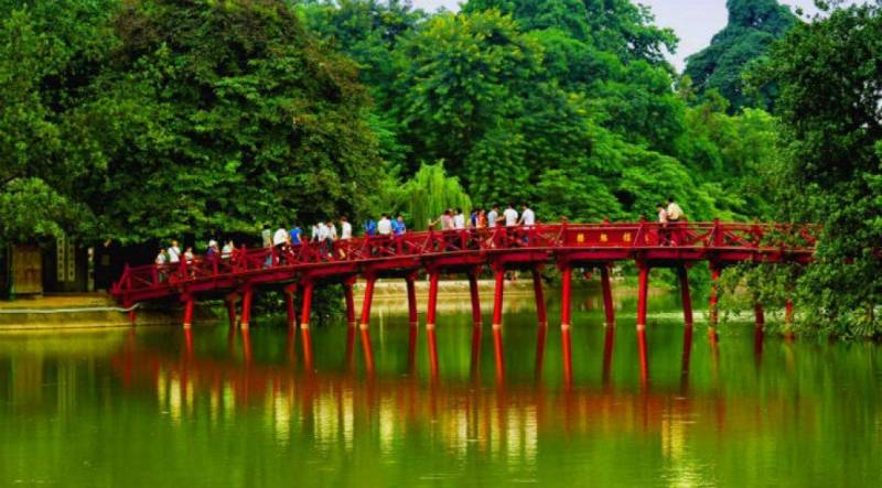 Vietnam & Cambodia Tour from Saigon Tour