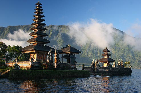 Bali Tour At A Glance ( 06Night / 07 Days)