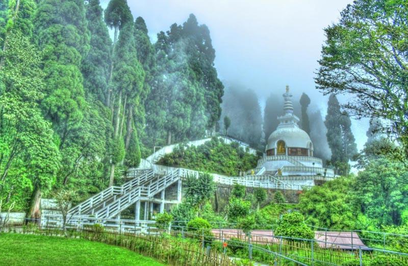 Gangtok  - Darjeeling Tour (5N/6D)