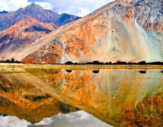Valley of Flowers Tour (Nubra Valley)