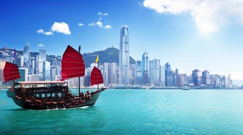 Special Hongkong - Macau Tour