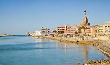 Ahmedabad-Sayla-Gir-Ahmedabad-Rajkot  4Nights/5Days Tour