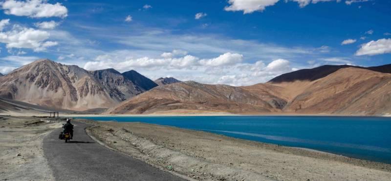 Charismatic Leh Ladakh Tour