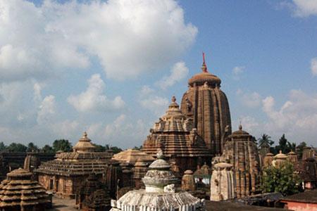 Best of Orissa Tour