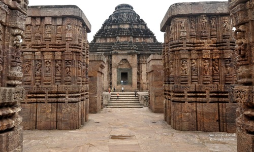 Jagannath Puri Rath Yatra Package
